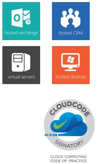 Cloud Hosted Services
