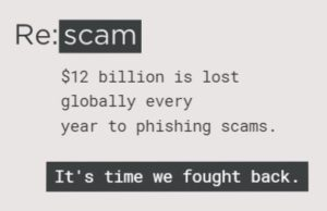 Netsafe has created an online automated chat-bot that replies to scammers wasting their time instead of yours!